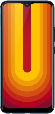 Vivo  U10 (elektrická modrá, 32 GB) (3 GB  RAM)