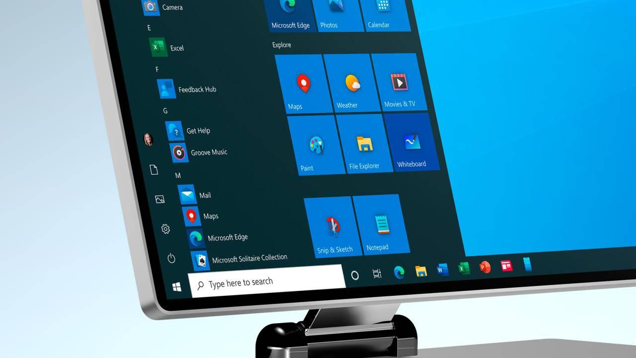 Windows 10 aktualizácia zameraná na prilákanie služieb predplatného 1