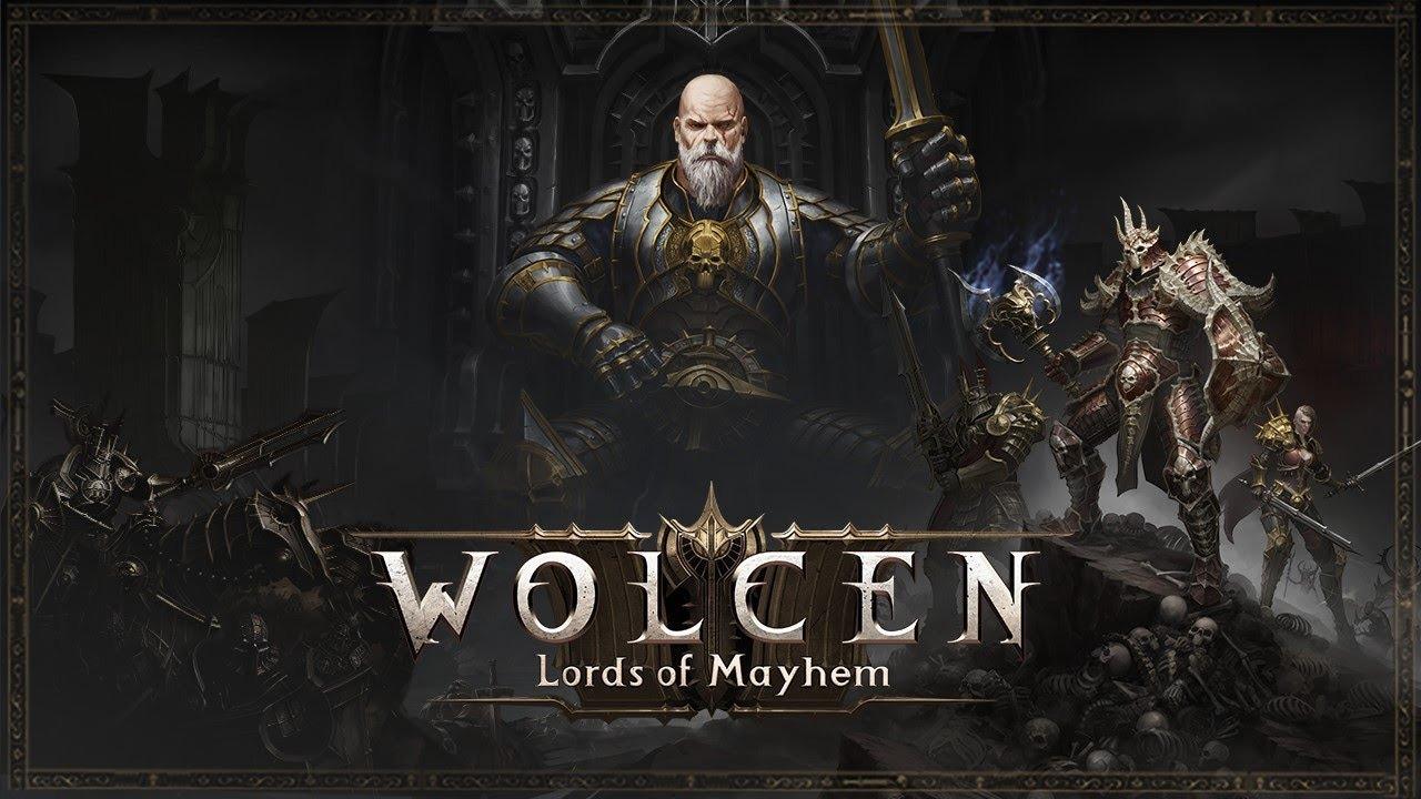 Wolcen: Lords of Mayhem Update 1,0,0 Je aktívny, rôzne úpravy a vylepšenia 1