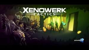 Xenowerk Tactics APK MOD Plná verzia odomknutá 1