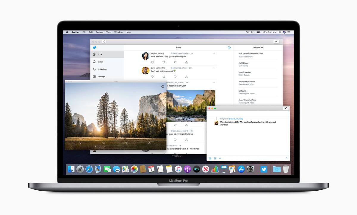 macOS čoskoro podporí nákupy univerzálnych aplikácií 1
