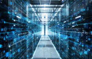 Narušenia narastajú, keď organizácie spravujú viac údajov