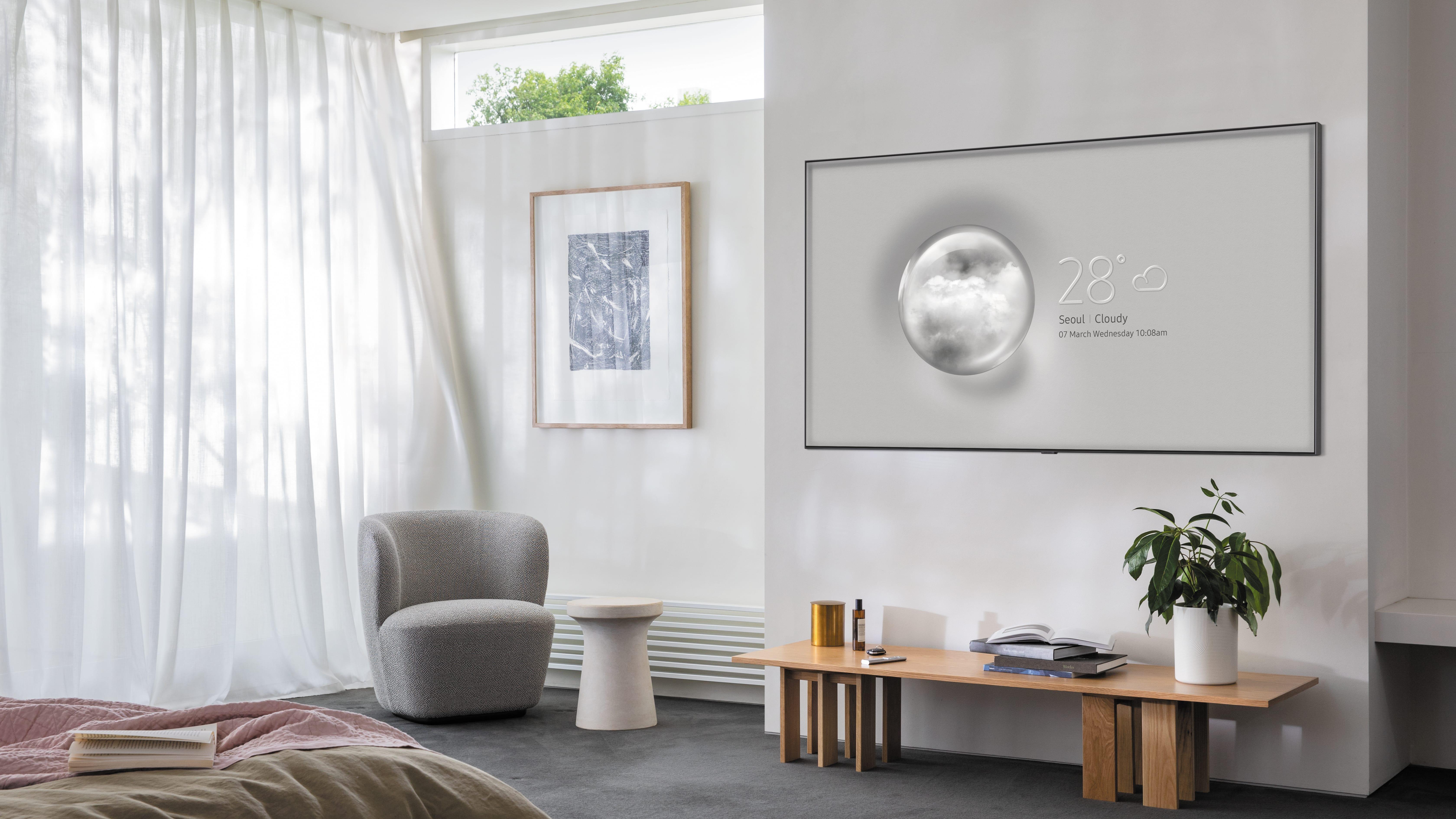 Samsung TV 2020: každý nový QLED a LED televízor Samsung prichádza tento rok 2