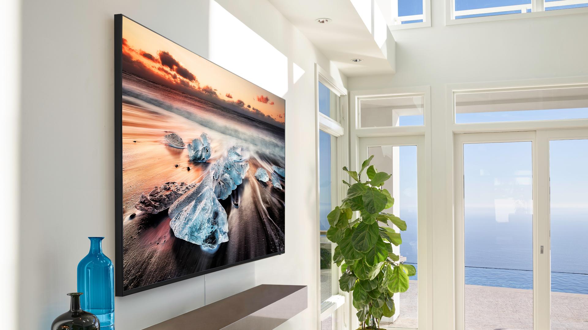 Samsung TV 2020: každý nový QLED a LED televízor Samsung prichádza tento rok 9