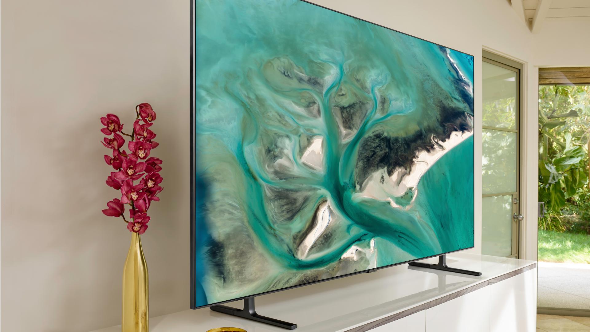Samsung TV 2020: každý nový QLED a LED televízor Samsung prichádza tento rok 11