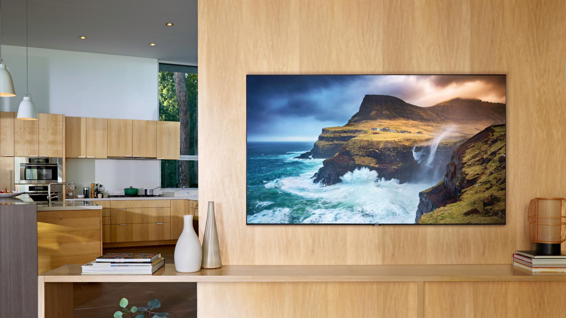 Samsung TV 2020: každý nový QLED a LED televízor Samsung prichádza tento rok 12