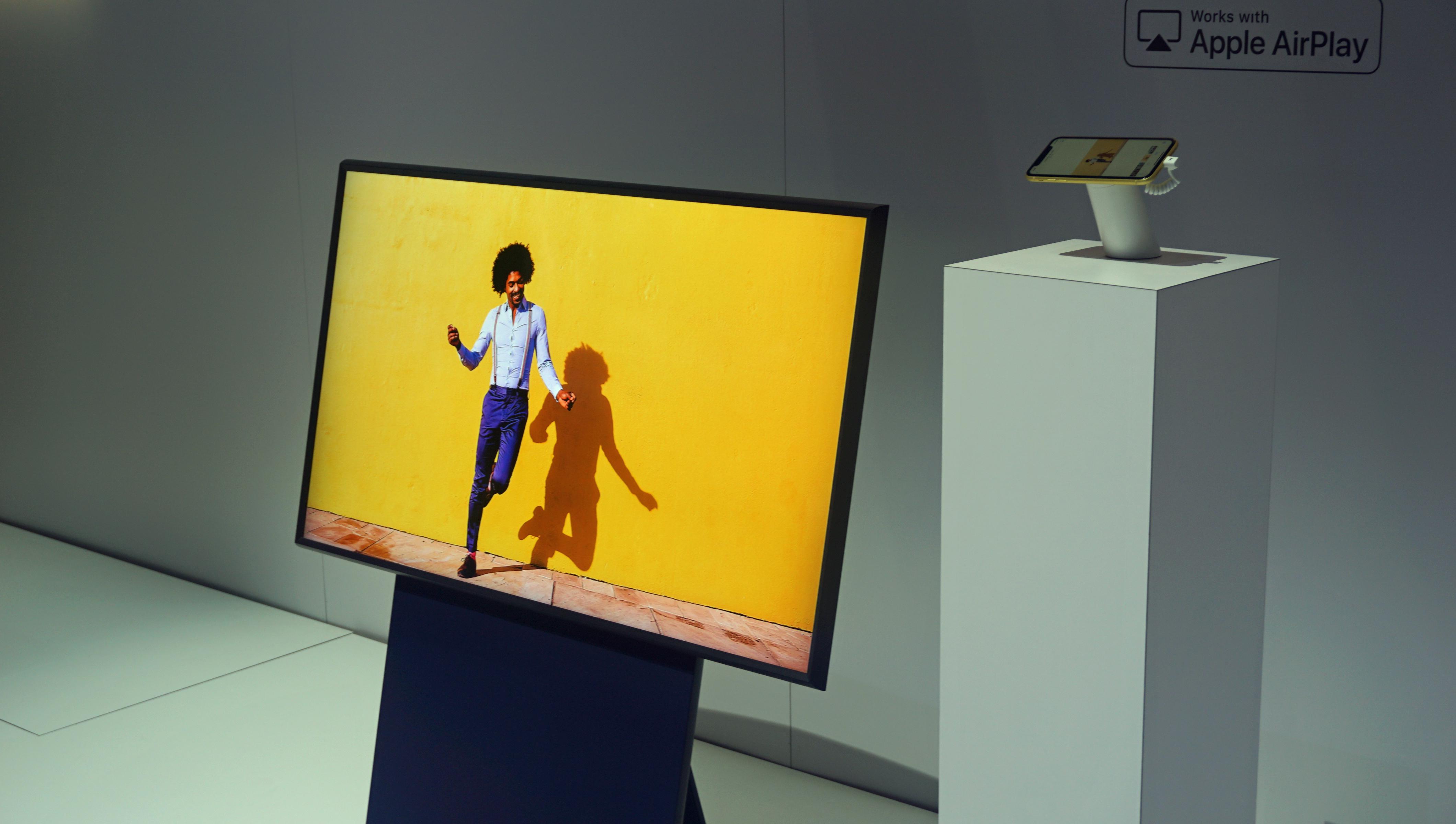 Samsung TV 2020: každý nový QLED a LED televízor Samsung prichádza tento rok 3