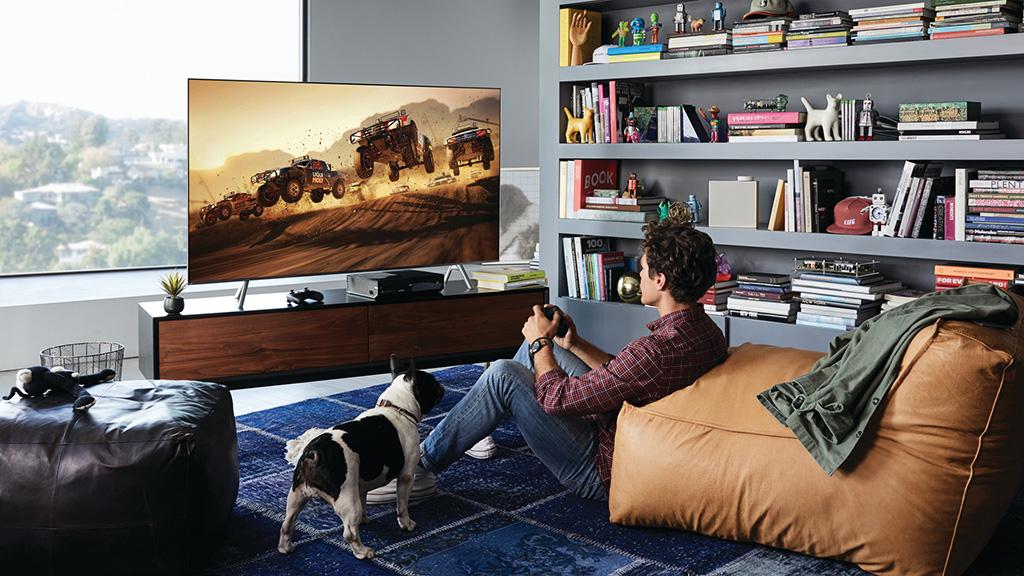 Samsung TV 2020: každý nový QLED a LED televízor Samsung prichádza tento rok 5