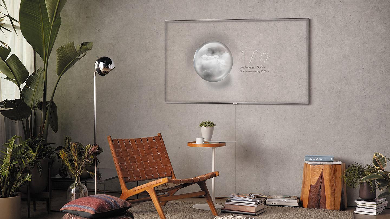 Samsung TV 2020: každý nový QLED a LED televízor Samsung prichádza tento rok 7
