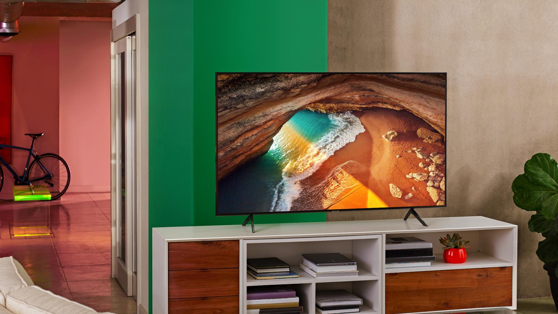 Samsung TV 2020: každý nový QLED a LED televízor Samsung prichádza tento rok 13