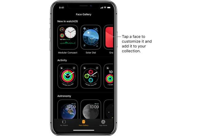Apple watchos 7 aktualizácia: Dátum vydania, funkcie, úniky a správy 5