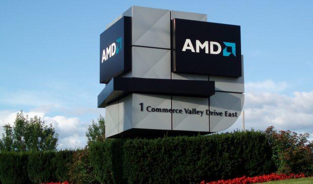 Spoločnosť AMD uvádza na trh Ryzen Mobile 4000: omnoho vyšší výkon, výdrž batérie 1