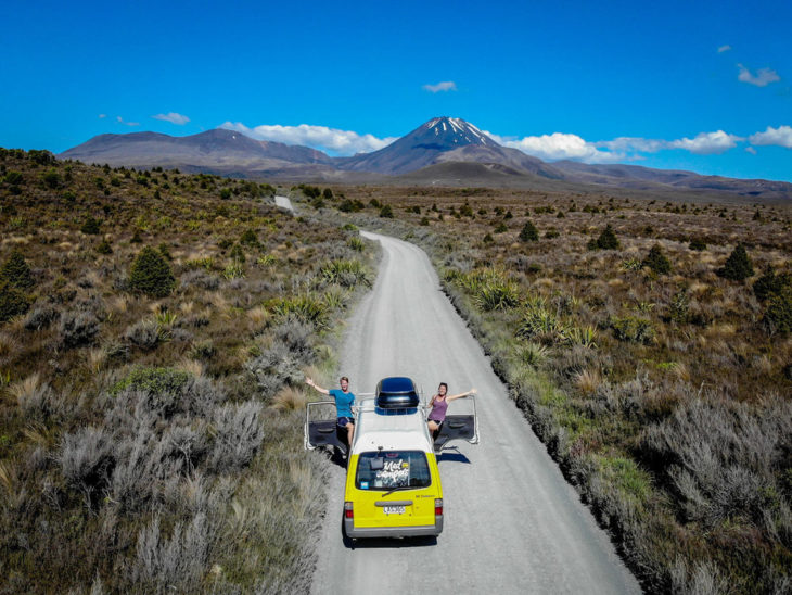5 Veci, ktoré by ste mali vedieť pred cestou na novozélandský výlet na safari 2