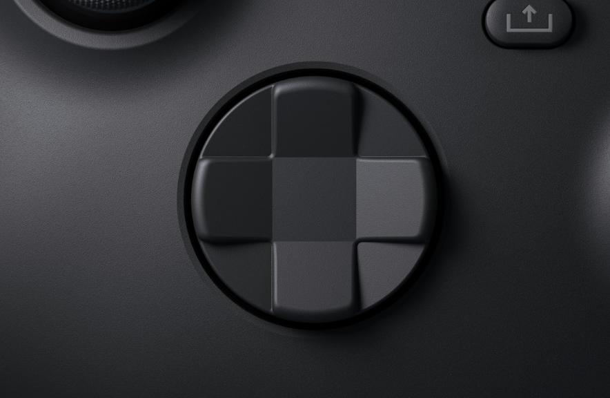 Séria Xbox X získava nový radič s lepšou ergonómiou, konektivitou medzi zariadeniami, zdieľaním a zníženou latenciou 2