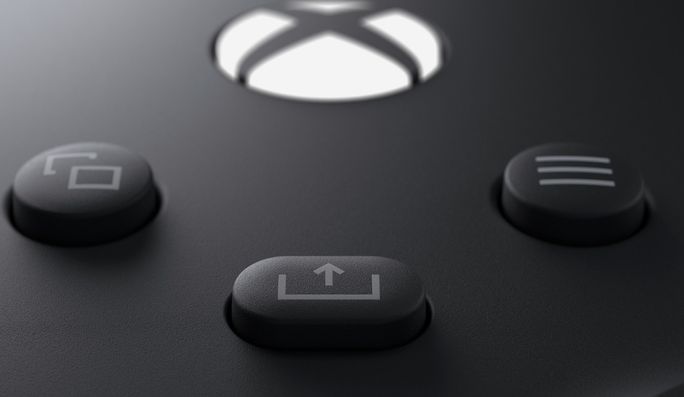 Séria Xbox X získava nový radič s lepšou ergonómiou, konektivitou medzi zariadeniami, zdieľaním a zníženou latenciou 3