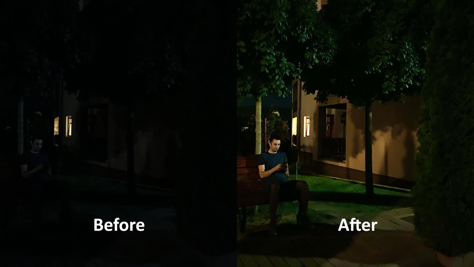 neuralcam aplikácia pre iphone
