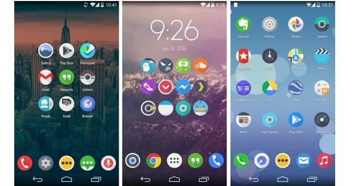 deleted-android-app-ikony-prispôsobené-ikony