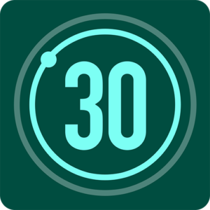 30 dňová výzva na fitnes - cvičenie doma