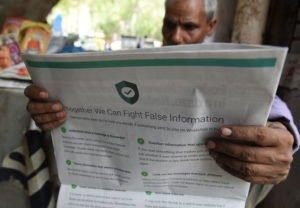"""""""Infodemické"""" dezinformácie trápia používateľov WhatsApp"""