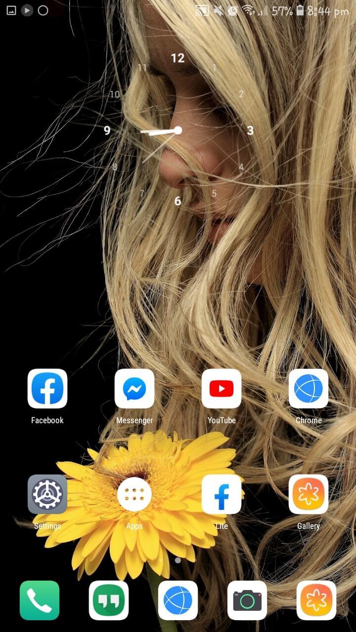 11 najlepších tém pre Android, aby bol váš smartphone chladný 3