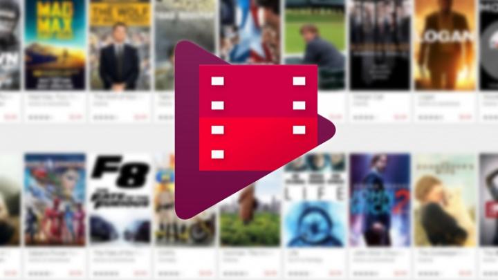 Očakáva sa, že služba Filmy Google Play ponúkne stovky filmov ... s reklamou 1