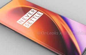 OnePlus 8: dátum spustenia bude čoskoro odhalený