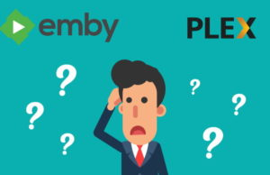 Plex vs Emby vs Kodi vs Jellyfin