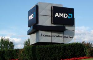 Spoločnosť AMD uvádza na trh Ryzen Mobile 4000: omnoho vyšší výkon, výdrž batérie