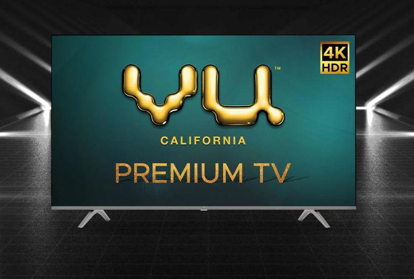 Televízor Vu Premium 4K s až 55-palcovými displejmi, spustením 4K a vstavaným Chromecastom, ceny začínajú od 24 999 R 1