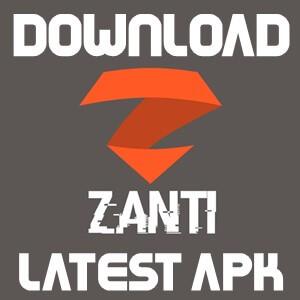 zANTI. APK na stiahnutie pre Android Aplikácia zANTI bez rootovania
