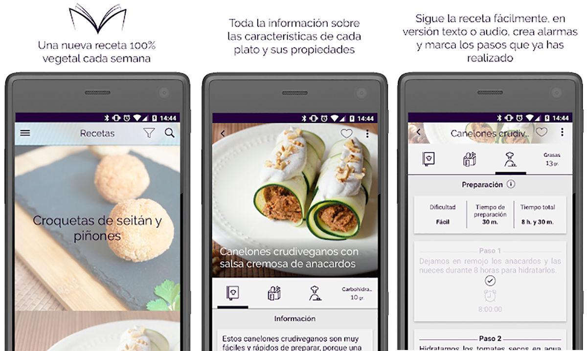 Vegamecum pre Android