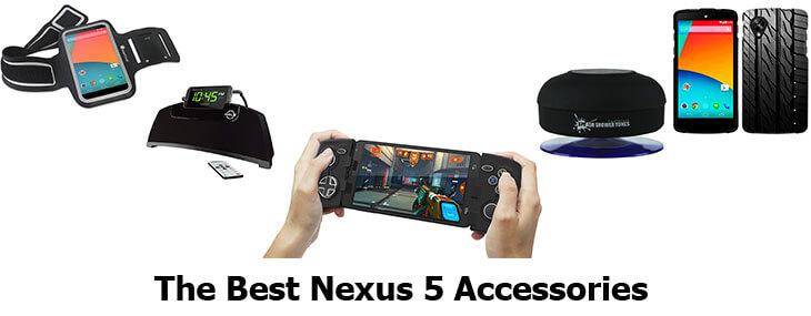 10 najlepších Nexus 5 Príslušenstvo: Vytvorte si chladič zariadenia Google 1
