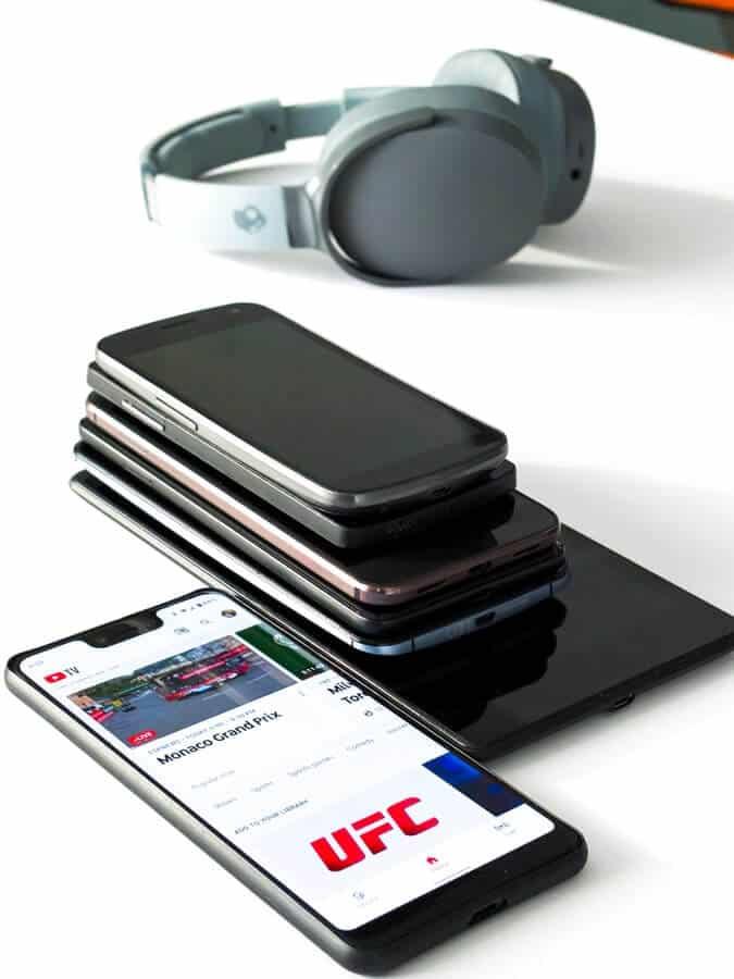 10 najlepších dual sim telefónov s Androidom 1