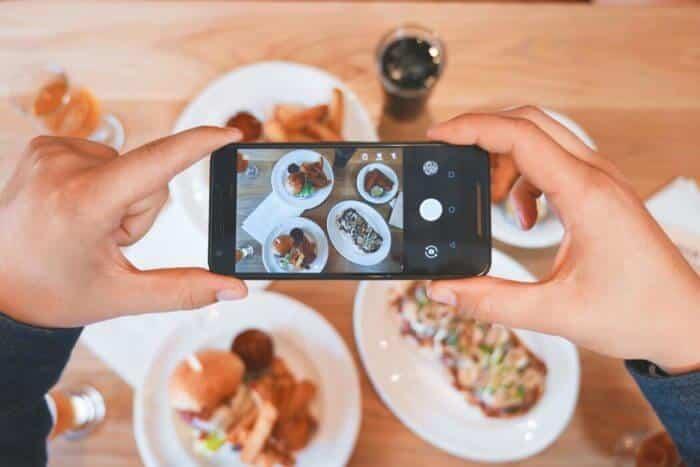 10 najlepších smartfónov s fotoaparátom Android pre začínajúcich fotografov 1