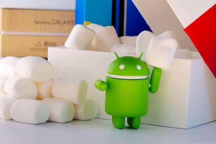 10 najlepších telefónov s Androidom s Androidom 6.0 1