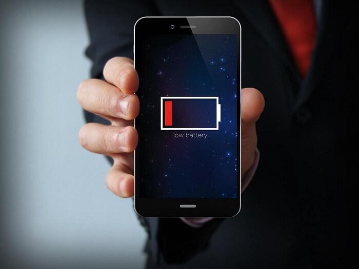 10 najlepších telefónov s Androidom s výdržou batérie 1