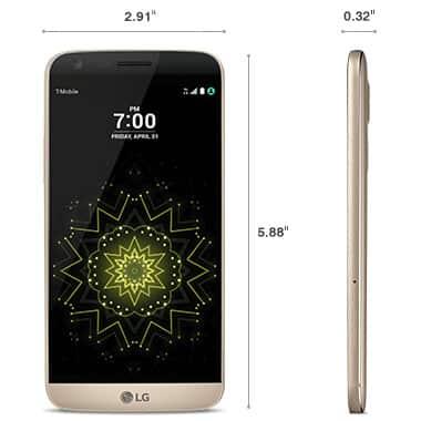 špecifikácie-obrázok-lg-g5-zlatá
