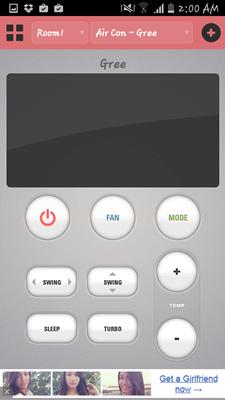 ASmart Remote IR 007