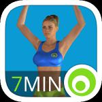 Ikona cvičebných aplikácií 4