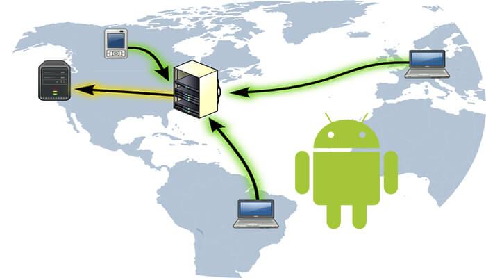 Najlepších 20 najlepších 100% bezplatných aplikácií VPN pre Android [2020 Update!] 1