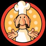 ikona aplikácie na varenie 10