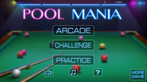 8  Ball Pool vs. 9 Ball Pool vs. Pool Mania