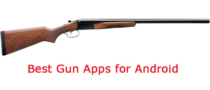 Gun Apps pre Android