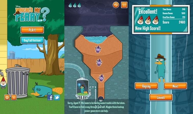 najlepšie androidové logické hry