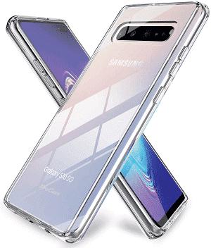 Porovnanie telefónov Samsung: Galaxy S10 vs. S10 Plus vs. S10e vs. S10 5G 2