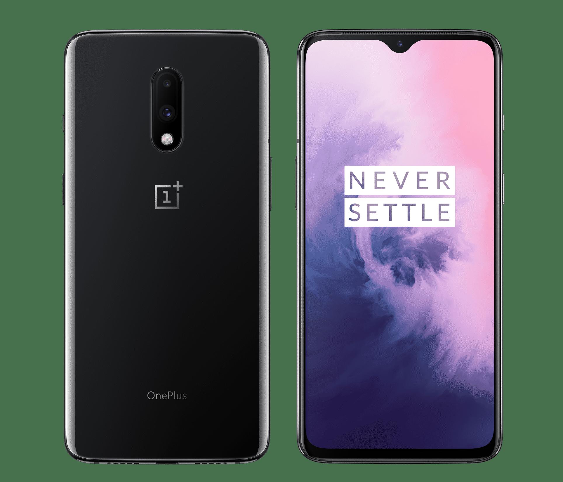 najlepšie hodnotený-android-telefón-smartphone-oneplus-7