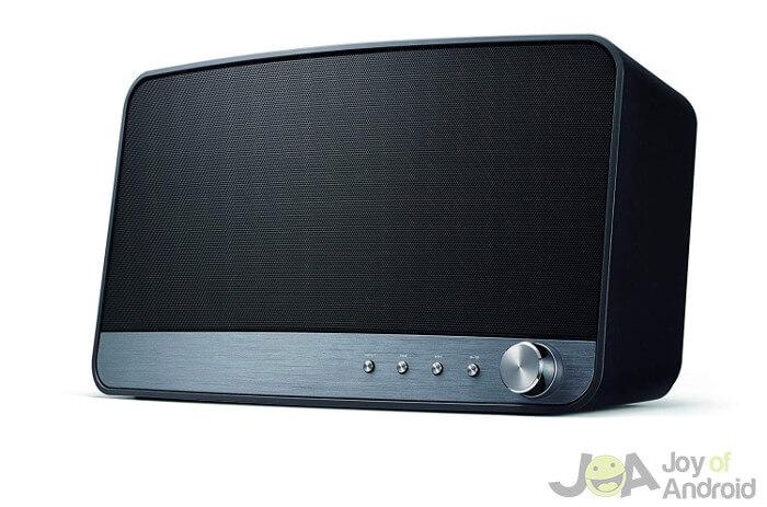 Reproduktory s podporou Pioneer pre Chromecast