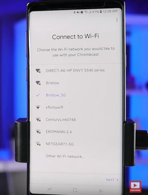 wifi siete