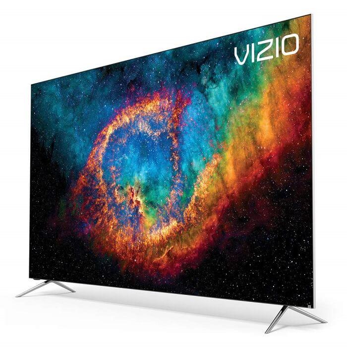 Najlepšia domáca kompatibilná televízia Google/;  VIZIO Séria P Quantum X