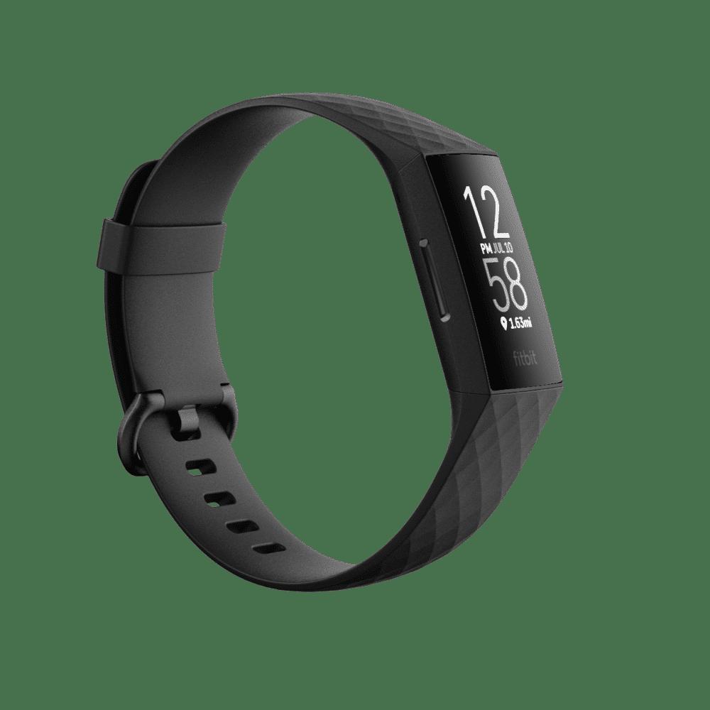 Fitbit poplatok 4
